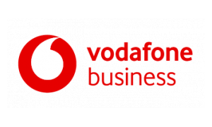 Logo Vodafone Business